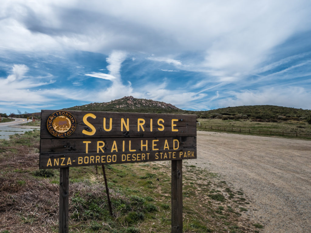 Hiking The PCT, Week 1, Northbound To Mile 79 – TrekSnappy