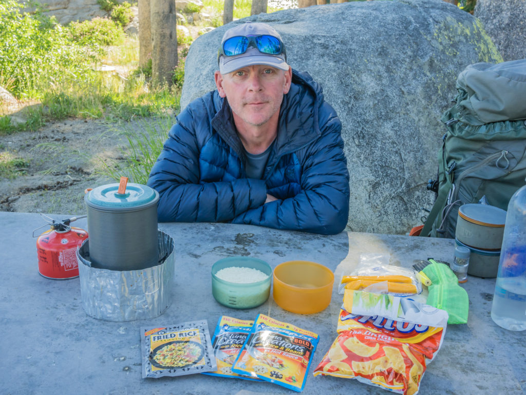 Hiking The PCT, Week 14, Northbound To Mile 1,275 – TrekSnappy