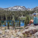 Hiking The PCT, Week 12, Northbound To Mile 1,060