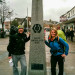Walking The West Highland Way, Day 1