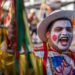 The Best of the Barranquilla Carnaval, Colombia