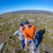Hiking the Kungsleden South to North – Day 4