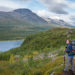 Hiking the Kungsleden South to North – Day 17