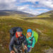 Hiking the Kungsleden South to North – Day 20