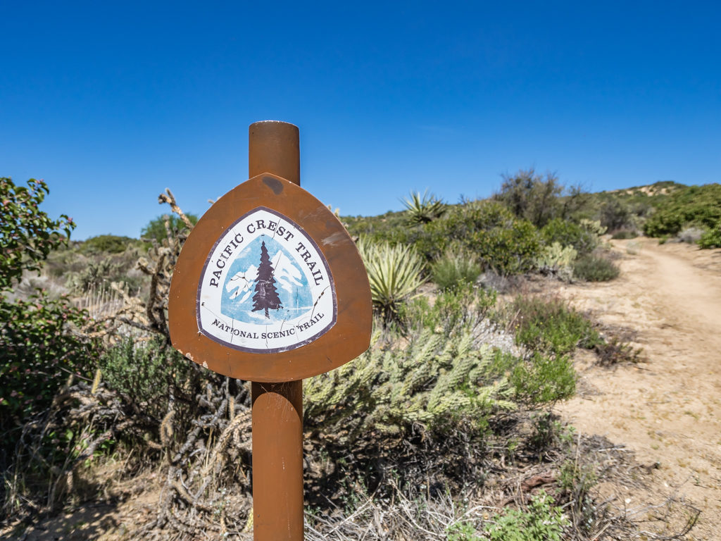 Hiking The PCT, Week 2, Northbound To Mile 165 – TrekSnappy