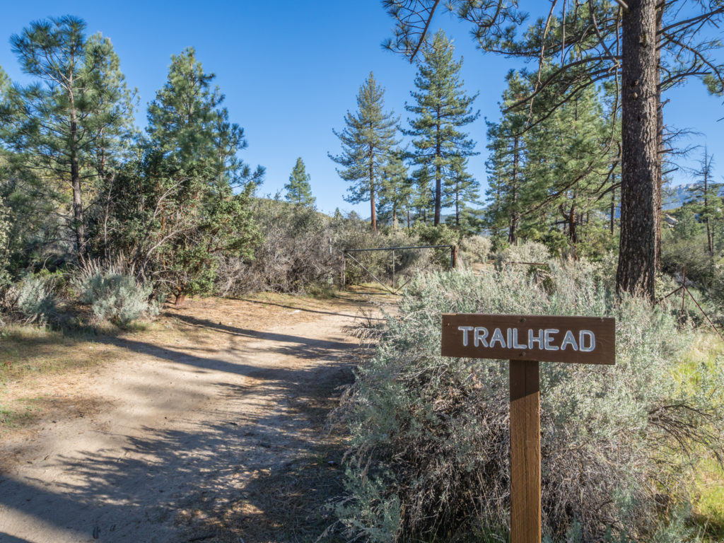 Hiking The PCT, Week 3, Northbound To Mile 252 – TrekSnappy