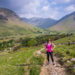 Summiting Scafell Pike – England's Highest Mountain